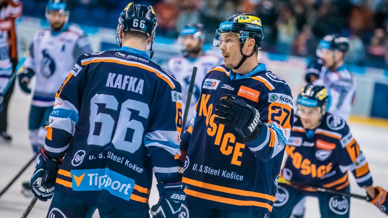 Ladislav Nagy - the Steelers' Captain: We lost a won match, but we must move on.