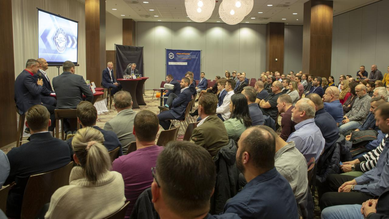 HC Košice Community Forum held its second meeting